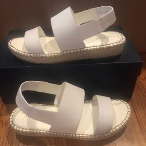 Cole Haan Cloudfeel Sandals Size 9 New
